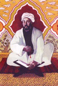 kozha-ahmet-yassaui