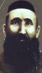 shakarum-kudaiber